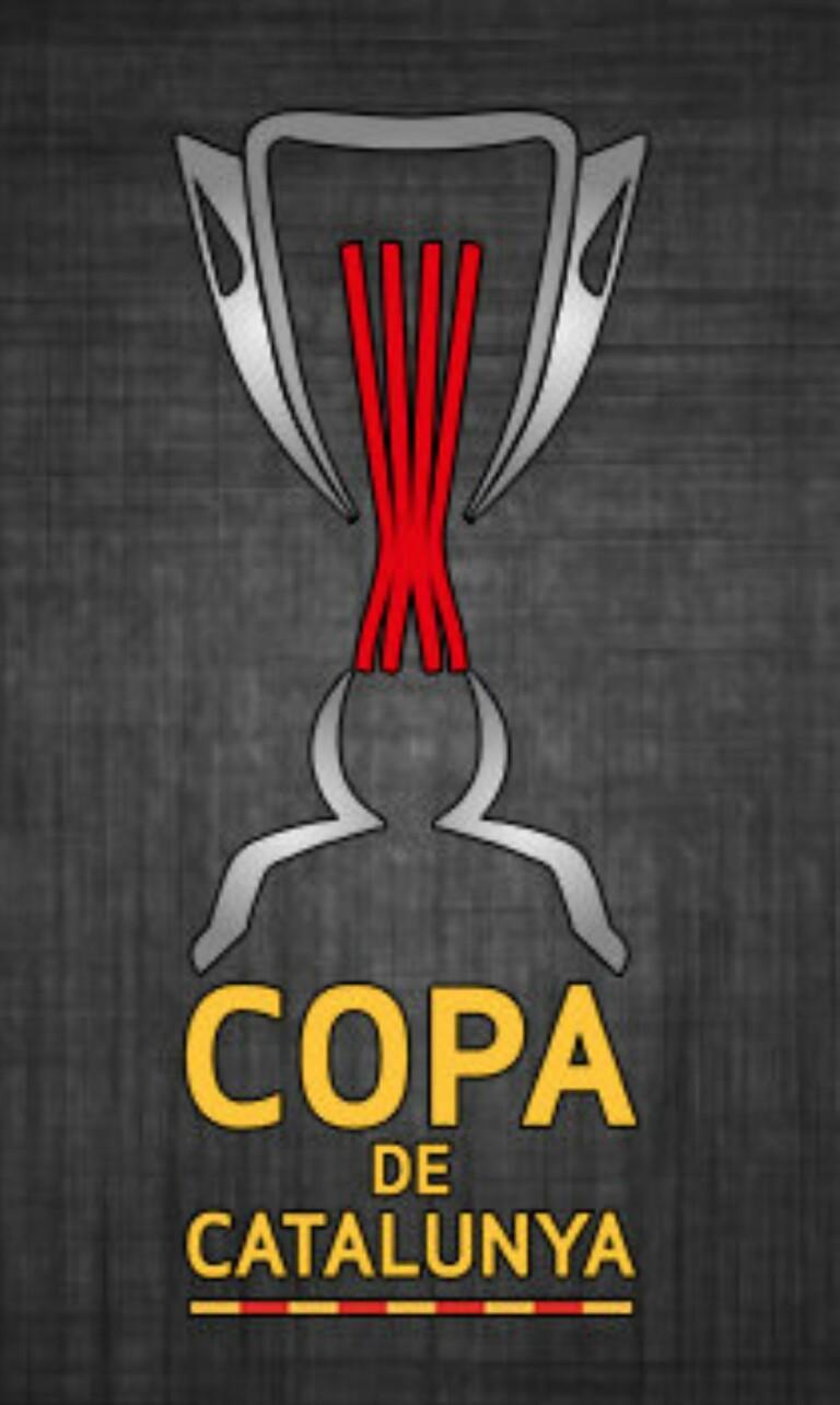 COPA CATALUNYA FUTBOL SALA 2014-15