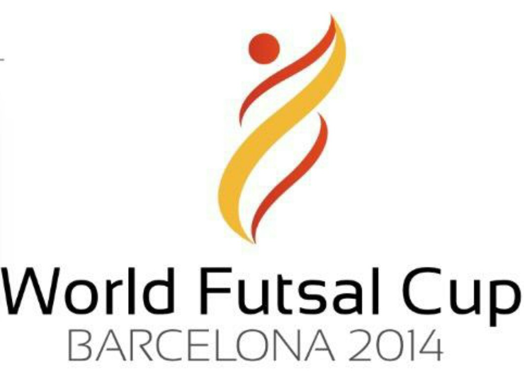 WORLD FUTSAL CUP 2014