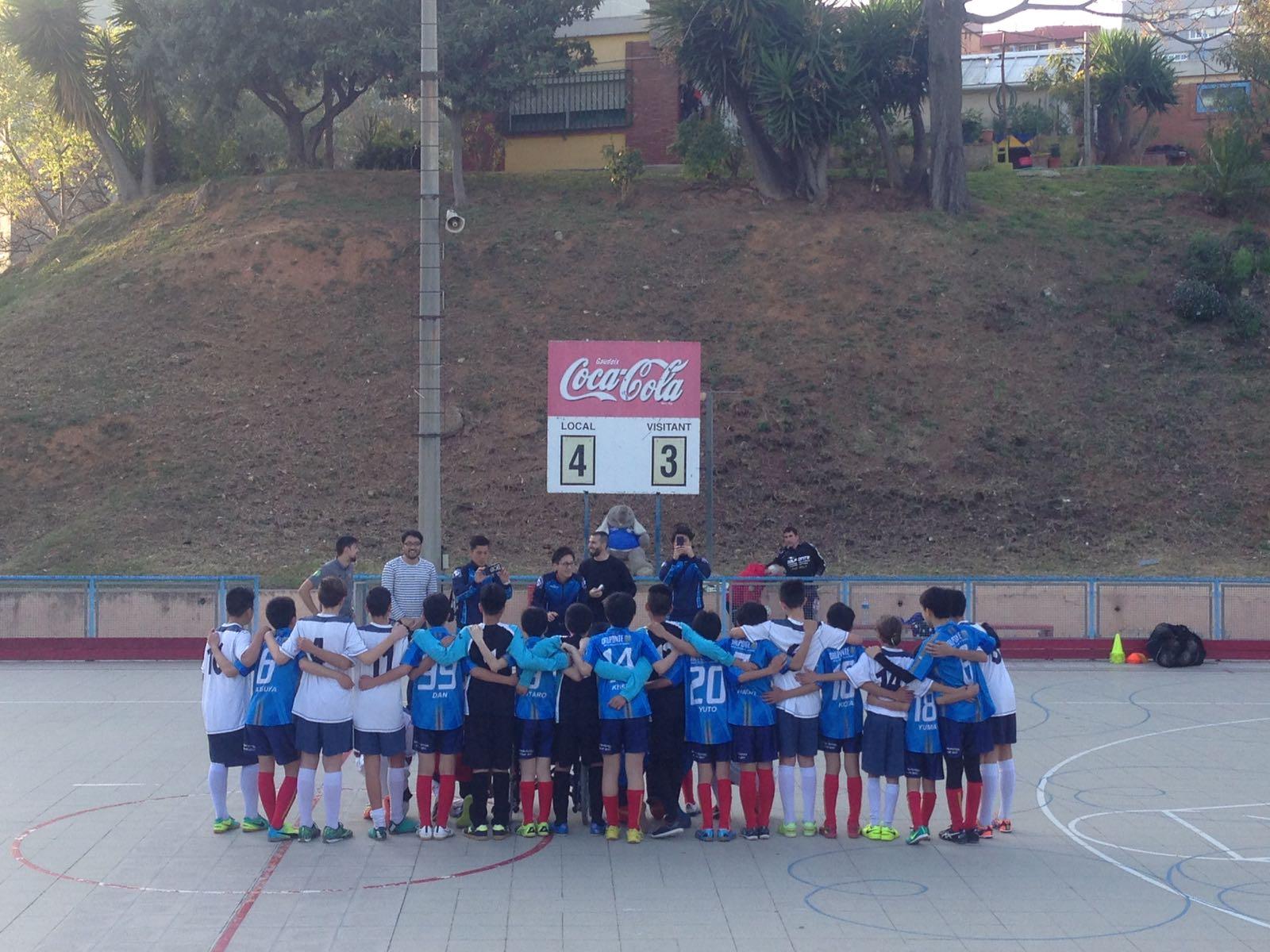Setmana de partits internacionals al Babar